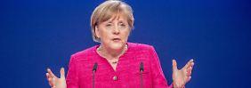 """""""Schlacht ist nicht entschieden"""": Merkel will digitale Ausbeutung verhindern"""