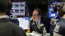 Tesla-Abwärtstrend hält an: Inflationssorgen bremsen Wall Street aus
