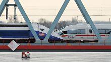 Der Börsen-Tag: Brüssel prüft Siemens-Alstom-Fusion länger