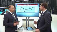 n-tv Zertifikate: Nahost-Krise: Bewegung beim Goldpreis?