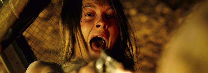 """""""Pretty Woman"""" meets Horror: """"Hostile"""": Das Leben ist eine Hure"""