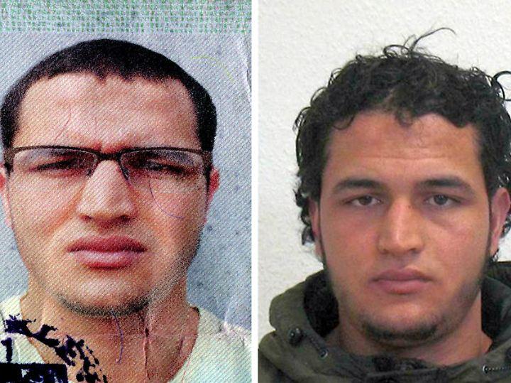 Anis Amri tötete im Dezember 2016 zwölf Menschen.