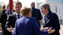 Notwendige Reformen stehen aus: EU rechnet mit Westbalkan-Beitritt ab 2025