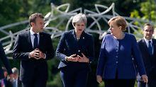 Reaktionen auf Iran-Krise: Die EU sitzt in der Falle