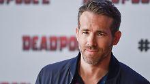 Ein ernstes Wort mit Céline Dion: Ryan Reynolds kontert Kanye West