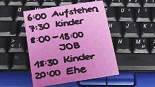 """""""Arbeit muss zum Leben passen"""": Heil will flexible Arbeitszeiten mit Auflagen"""