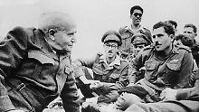 """Interview mit Tom Segev: """"Ben Gurion wollte Israel um jeden Preis"""""""