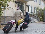 Die Aufnahme, Registrierung und Unterbringung von Flüchtlingen kostet in den kommenden Jahren 5,2 Milliarden Euro.