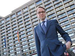 Bundesbankpräsident wäre bereit: Weidmann würde als EZB-Chef antreten