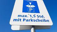 Private Wachdienste verteilen Bußgelder: Wenn der Supermarkt-Parktplatz teuer wird