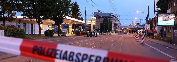 Fliegerbombe entdeckt: Evakuierungen in Dresden verzögern sich