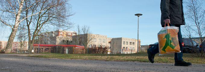 Ghetto-Bildung gerade im Osten: Soziale Spaltung in Städten wächst rasant