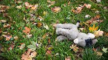 Tag der vermissten Kinder: Die Ungewissheit ist das Schlimmste