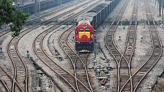 Chinas neue Seidenstraße: Ein Band, eine Straße - eine Richtung?