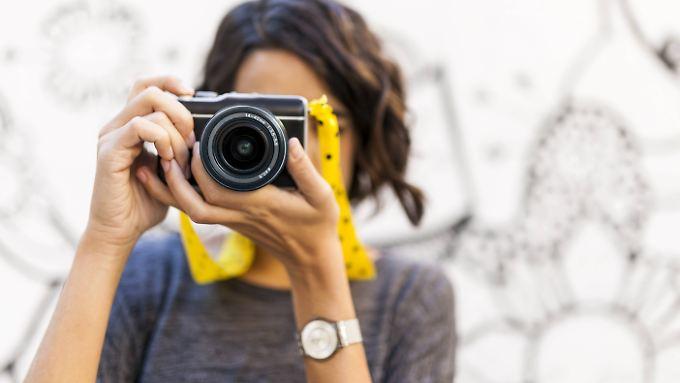 Müssen Fotografen künftig höllisch aufpassen, um nicht verklagt zu werden?