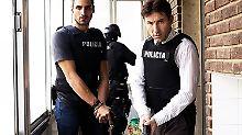 """""""Die Morde von Madrid"""": Der Terror beginnt mit einer toten Frau"""