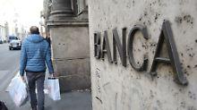 Der Börsen-Tag: Lira-Krise: EZB-Bankenaufseher in Habachtstellung