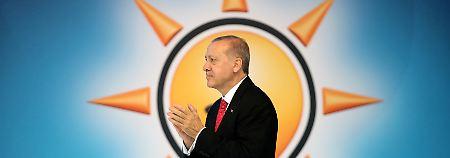 Währungskrise am Bosporus: Der Markt ist stärker als Erdogan