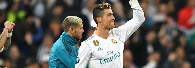 CL-Finale gegen Liverpool: Real Madrid stirbt nie - oder?