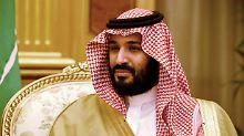 Bei Saudis unerwünscht?: Angeblich Auftragsstopp für deutsche Firmen