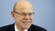 """""""Kein konkretes Fehlverhalten"""": VW will Lobbyist Steg zurückholen"""