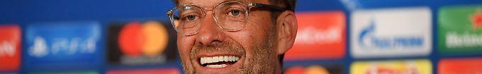 Der Sport-Tag: 09:25 Klopp jagt den Henkelpott, Vettel die Red Bulls