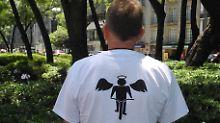 Bruder auf Radtour erschossen: Hesse sucht in Mexiko nach Antworten