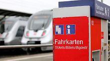 """Angebot für Schnäppchenjäger: Deutsche Bahn etabliert """"Super Sparpreis"""""""