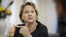Schulze will regionale Trennung: Stufenplan soll Diesel-Umrüstung erleichtern