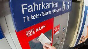 """Für 19,90 Euro quer durchs Land: Bahn bietet ab August dauerhaft """"Super Sparpreis"""" an"""