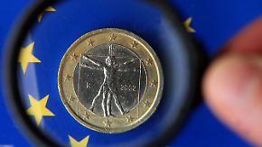 Geplatzte Regierungsbildung: Staatspleite Italiens wäre für EU verheerend