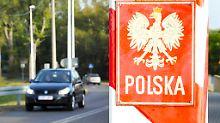 Umfrage unter Nachbarn: Polen und Deutsche kennen sich nur schlecht