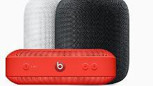 Eine günstigere Heimat für Siri: Stiehlt ein Beats dem HomePod die Show?