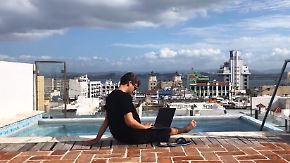 Startup News, die komplette 83. Folge: Krypto-Millionäre wollen neue Stadt in Puerto Rico gründen