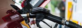 Energiepreise ziehen an: Euro-Inflation steigt überraschend deutlich