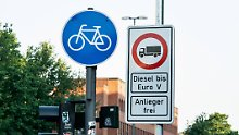 Debatte um Hamburgs Fahrverbote: Umweltsenator Kerstan attackiert Scheuer