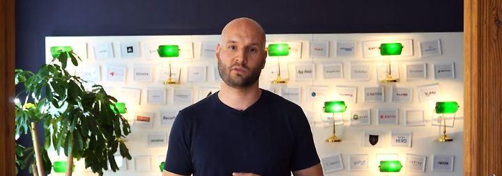 "Startup News - Kolumne: Christian Miele: DSGVO ""beschneidet unsere Potentiale"""
