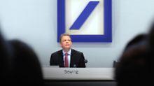 """""""Wir müssen liefern"""": Deutsche Bank ruft zur Trendwende auf"""
