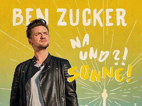 """Rund um die Welt: """"Der Sonne entgegen"""" –  Ben Zucker"""