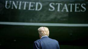 Strafzölle gegen alle geltenden Regeln: Trumps Umgang mit Verbündeten schockt Europäer