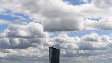 Stilles Jubiläum der Euro-Hüter: EZB steuert in ihr drittes Jahrzehnt