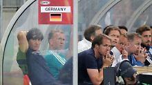 Leistungsabfall gegen Österreich: DFB verpatzt WM-Test bei Neuer-Comeback