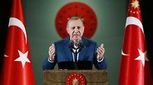 Der Börsen-Tag: Erdogans Entscheidung lässt Lira taumeln