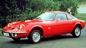 Als Seriensportler spurtete der Blitzträger schneller als der Porsche 912.