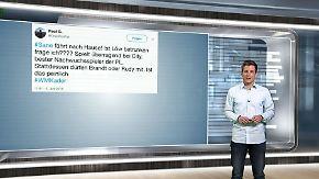 n-tv Netzreporter: Entscheidung gegen Sané und für Neuer sorgt für Aufregung