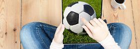 Rund um die Fußball-WM: Polizei warnt vor Online-Betrug