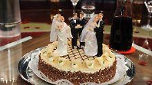 Keine Hochzeitstorte für Schwule: US-Gericht segnet Bäcker-Veto ab