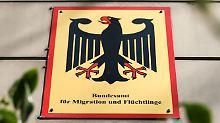 Noch nicht für Asylanträge: Bremer Bamf-Filiale öffnet wieder