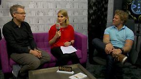 """n-tv Talk zu Blockchain: """"Bitcoin ist aus vielen Gründen tot"""""""