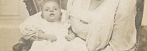 Der König des Fauxpas wird 97: Prinz Philip - geboren auf einem Küchentisch